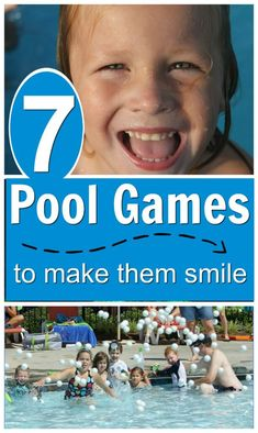SPLASHINGLY Fun Pool Games for Kids! - How Wee Learn