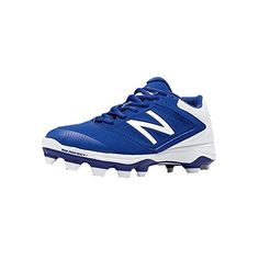 New Balance Womens SP4040D1 RoyalWhit 55 B US ** Read more  at the image link.