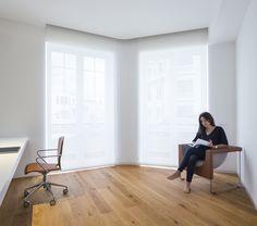 #House #Interiors #Stua #DotPartners  #Minimal #Valencia