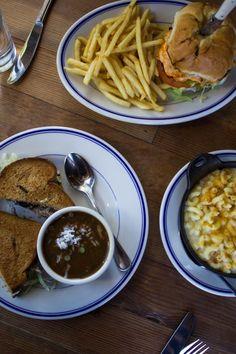 Casper Fry Southern Food Spokane, WA