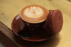 signature coffee drinks | Where to Drink Coffee in Midtown Manhattan, 2011 Edition | Serious ...