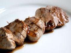 ... PORK DELIGHTS on Pinterest | Pork Chops, Pork Tenderloins and Pork