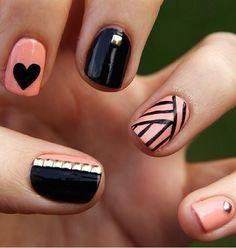 Black and pink super classi