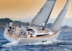 sail yacht grand soleil 39