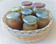 Egrešové metamorfózy (fotorecept) - Recept Ale, Mason Jars, Ale Beer, Mason Jar, Ales, Glass Jars, Jars, Beer