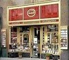 Gramola music shop Graben 16