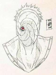 65 Ideas drawing sad cute for 2020 Naruto Sketch Drawing, Naruto Drawings, Anime Drawings Sketches, Naruto Art, Anime Sketch, Manga Drawing, Manga Art, Manga Anime, Wallpaper Naruto Shippuden