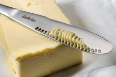 butter knife for cold butter