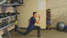 10 Best TRX Moves for Runners
