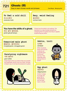 721 Ghosts (III)