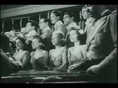 Xavier Cugat - She's a Bombshell from Brooklyn (1943) (with Lina Romay)