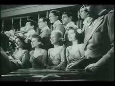 Xavier Cugat - She's a Bombshell from Brooklyn (1943) (+lista de reprodu...
