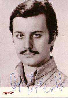 Engin Çağlar / Actor (1940-)