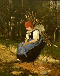 Mihaly Munkacsy oil painting reproductions for sale, create oil paintings from your images, fine art by oil on canvas. Oil Painting Frames, Oil Painting Pictures, Oil Paintings, Painting Art, Farmer Painting, Google Art Project, Art Through The Ages, Classroom Art Projects, Victor Vasarely