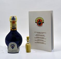 Rossi Barattini Affinato Highest Quality 12 Year Aged Balsamic Vinegar of Modena ** If you love this, read review now: at Cooking Ingredients.