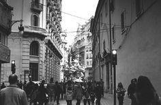 LOVE IN ANALOG - Fallas de Valencia. — alvaronueveveinte · Lomography
