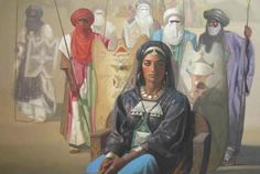 THE VIEW FROM FEZ: Sunday Feature ~ The Power of Amazigh Women