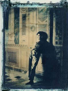 Deborah Turbeville, The Bathhouse. | Fashion and Photographers