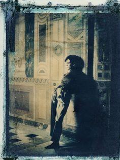 Deborah Turbeville, The Bathhouse. | Fashion and Photographers