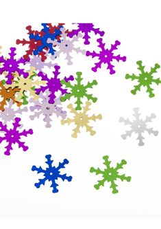 Snow flake confetti available in packs Snow Flake, Wedding Confetti, Flakes, South Africa, Shop, Store