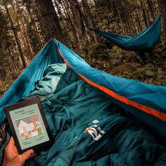 Camping Spots, Camping Hacks, Camping Gear, Outdoor Camping, Outdoor Gear, Camping Hammock, Camping Outdoors, Hammocks, Backpacking