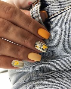 Fashionable Winter Nails Design Make You Feel Warm - Chicbetter Inspiration for modern women Perfect Nails, Gorgeous Nails, Love Nails, Pretty Nails, Nail Designs Pictures, Short Nail Designs, Nail Art Designs, Nails Design, Autumn Nails
