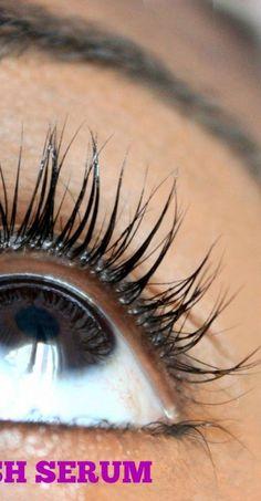 9b460dc6dd5 DIY Eye Lash Growth Serum #EyeLashesHowToApply