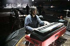 """Rami Jaffee - Musician, composer, producer, Foo Fighters tour band member  """"I've turned soo many peeps onto the #TransientDesigner 4. What's not to love?"""""""