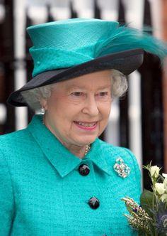 Queen Elizabeth, 2006