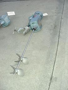 80103fadc6f0413046d1df36623eaad3 variables motors 1 used brawn bd 300 stainless steel portable propeller mixer, s n lightnin mixer wiring diagram at bayanpartner.co