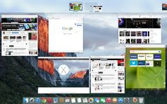 Catching up with Windows 8, Apple has finally included a way in Mac OS X to use two apps side by side in full screen view. In the 10.11 El Capitan update, it's called Split View, and it works fairly well for the most part. It's not quite as intuitive as it should be, but easy enough once you get the hang of it. Below are some of the tricks to using Split View, as well as troubleshooting info if you can't get it working. Don't Miss: How to Create a Bootable Install Disk of El Capitan Don't…