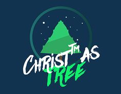 """Check out new work on my @Behance portfolio: """"Christmas Tree."""" http://be.net/gallery/32772527/Christmas-Tree"""