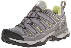 Salomon Women's X Ultra 2 GTX Hiking Shoe * Check out this great product. Hiking Shoes, Detroit, Stuff To Buy, Pewter, Link, Awesome, Check, Fashion, Women's Bottoms