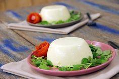 Aprenda a fazer a receita de Mousse de Palmito