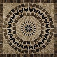 Tile Medallions For Floors - The Best Image Search