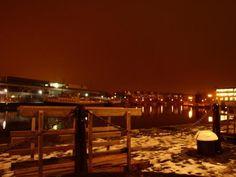 Les docks (2010)