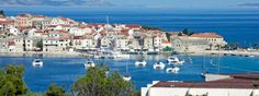Törnvorschlag ab Zadar - eine Woche im #Frühling #Urlaub #Reise