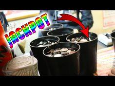 WINNING THE MEGA JACKPOT!!! - JAPAN ARCADE - YouTube