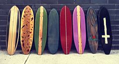 Cool boards...