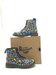 #calzature #bambini #drmartens