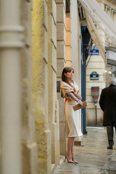 Angelina Jolie in The Tourist (2010) Movie Image