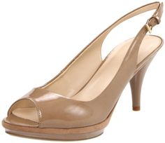 Nine West Women's Sharina Platform Sandal