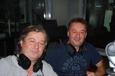 V oddaji Domača plošča: Roman Kovačič in Igor Lalovič. Murska pesem tedna je Kaj jaz vem in Be Radio.