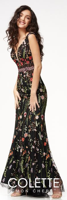 Colette for Mon Cheri is an elegant, bold prom & formal dress collection that is both timeless and contemporary. Shop by dresses and find a retailer near you! Floral Fashion, Fashion Dresses, Women's Fashion, Homecoming Dresses, Bridesmaid Dresses, Dress Skirt, Dress Up, Moda Floral, Evening Dresses