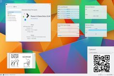 Disponible Plasma 5.3 con mejoras en diversos apartados, como el de la gestión de energía | Available Plasma 5.3 with improvements in various sections, such as power management | #Linux #Plasma53 #Desktop