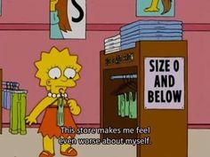 Lisa Simpson | Tumblr