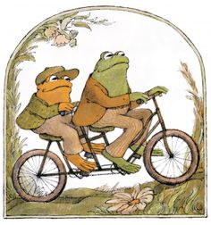 """Who knew """"A Year With Frog and Toad"""" could be so much fun? Sleds, kites, cookies and more. Learn about Childsplay's latest production -- and why it makes Lynn's """"top three"""" list."""