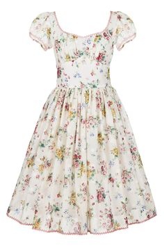 Lena Hoschek - darling floral dress