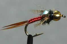 Copper John a good overall fly