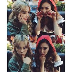 Only Tiffany Hwang 티파니 @xolovestiffany Taaeeeeny!✨--✰...Instagram photo | Websta (Webstagram)